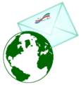 Logo Newsletter du Forum France-Algérie